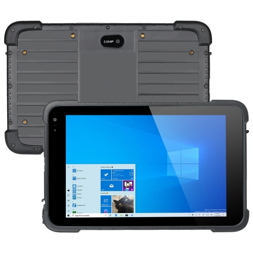 8inch Rugged Tablet Windows